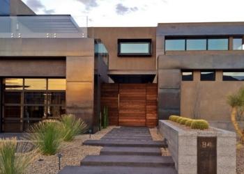 Las Vegas residential architect Pinnacle Architectural Studio. Inc.