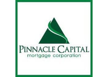 Concord mortgage company Pinnacle Capital Mortgage
