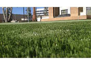 Santa Ana landscaping company Pinnacle Landscape Management, Inc