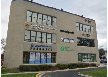 San Bernardino urgent care clinic Pinnacle Medical Group