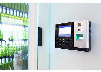 St Petersburg security system Pinnacle Security Systems, Inc.