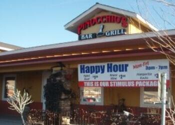 Reno sports bar Pinocchio's Bar & Grill