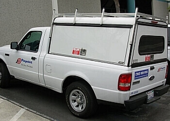 Oceanside pest control company Pinpoint Pest Control