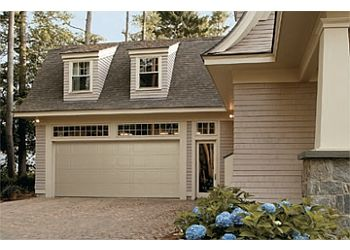 Anchorage garage door repair Pioneer Door Inc.