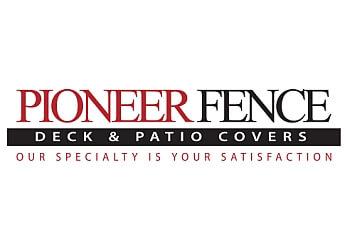 Vancouver fencing contractor Pioneer Fence, Deck & Patio Covers