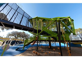 Mesa public park Pioneer Park