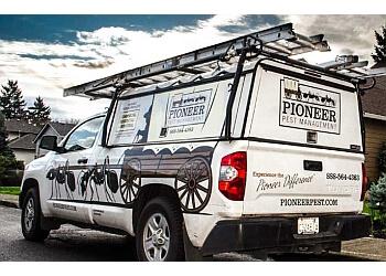 Portland pest control company Pioneer Pest Management