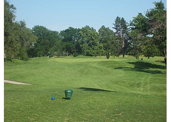 Lincoln golf course Pioneers Golf Course