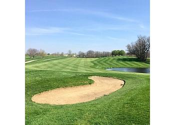 Springfield golf course Piper Glen Golf Course