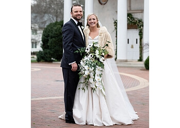 Charlotte wedding photographer Piper Warlick Photography, LLC