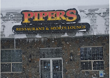 Pipers Restaurant and Sports Lounge