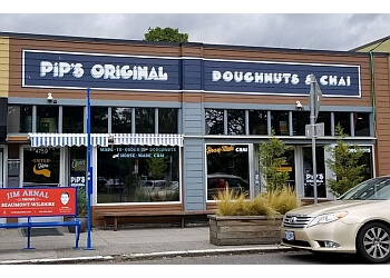 Portland donut shop Pip's Original Doughnuts & Chai