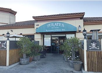 Oxnard sports bar Pirates Bar & Grill