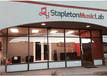 Denver music school Pirisen Music Lessons