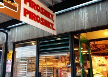 Seattle bakery Piroshky Piroshky