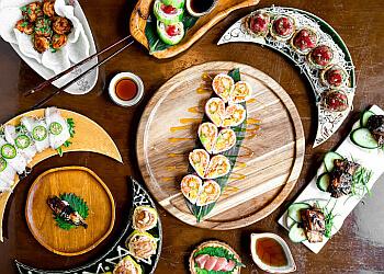 Charlotte sushi Pisces Sushi