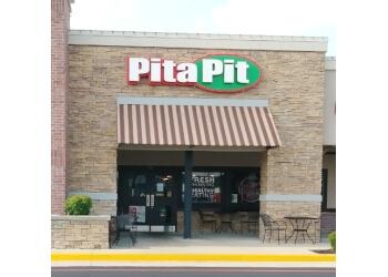 Springfield sandwich shop Pita Pit