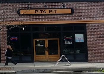 Tacoma sandwich shop Pita Pit