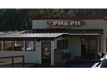 Tallahassee sandwich shop Pita Pit