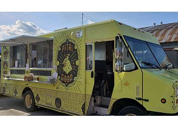 Independence food truck Pita for Good