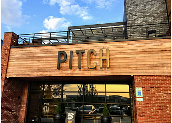 Omaha pizza place Pitch Pizzeria