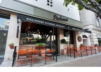 Los Angeles bakery Pitchoun Bakery & Café