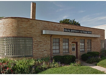Omaha veterinary clinic Pittman Animal Hospital