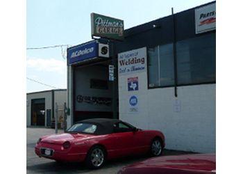 Abilene car repair shop Pittman's Garage