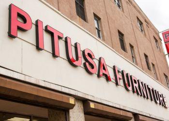 Elizabeth furniture store Pitusa Furniture