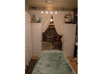 Santa Rosa massage therapy Pivotal Touch Healing