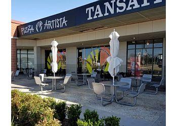 Lafayette pizza place Pizza Artista