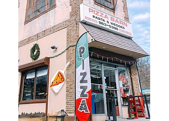 Yonkers pizza place Pizza Barn