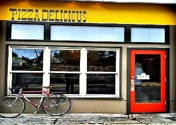 New Orleans pizza place Pizza Delicious