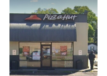 Jackson pizza place Pizza Hut