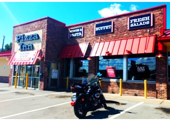 Knoxville pizza place Pizza Inn Buffet