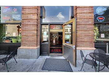 Minneapolis pizza place Pizza Luce