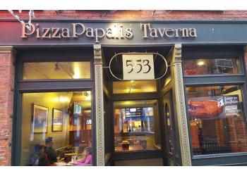 Detroit pizza place PizzaPapalis