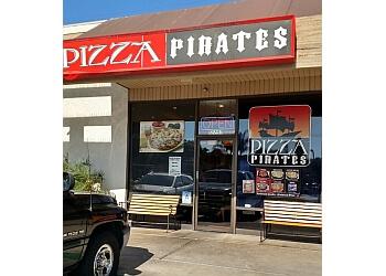 Ontario pizza place Pizza Pirates