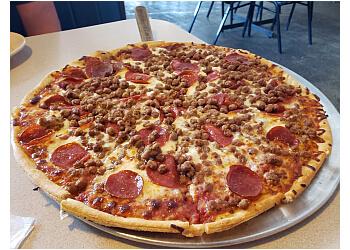 Amarillo pizza place Pizza Planet
