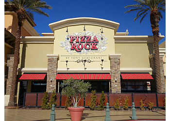 Henderson pizza place Pizza Rock