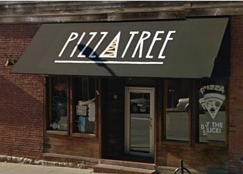 Columbia pizza place Pizza Tree