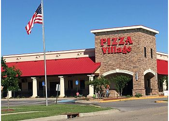 Lafayette pizza place Pizza Village