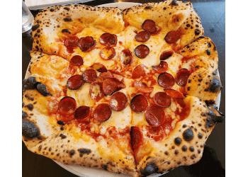 Chesapeake pizza place Pizzeria Bella Vista