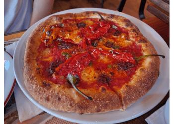 Los Angeles pizza place Pizzeria Mozza