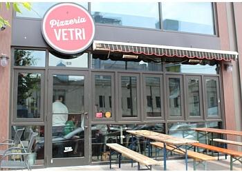 Philadelphia pizza place Pizzeria Vetri