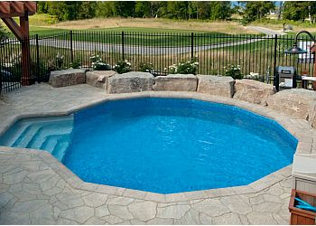 Richmond pool service Pla-Mor Pools