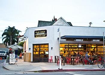 Los Angeles american cuisine Plan Check Kitchen + Bar