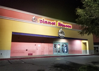 Albuquerque gym Planet Fitness