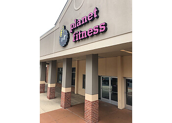 Alexandria gym Planet Fitness