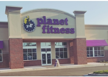 Atlanta gym Planet Fitness